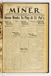 The Missouri Miner, February 17, 1937