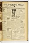 The Missouri Miner, March 02, 1938