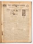 The Missouri Miner, September 14, 1938