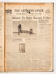 The Missouri Miner, September 28, 1938