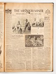 The Missouri Miner, October 05, 1938