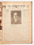 The Missouri Miner, October 19, 1938