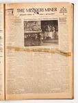 The Missouri Miner, October 26, 1938