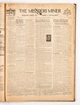 The Missouri Miner, November 02, 1938