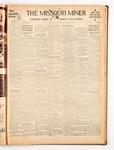 The Missouri Miner, November 09, 1938