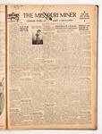 The Missouri Miner, February 01, 1939