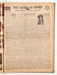 The Missouri Miner, February 08, 1939