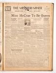 The Missouri Miner, March 08, 1939