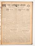 The Missouri Miner, April 12, 1939