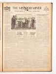 The Missouri Miner, April 19, 1939