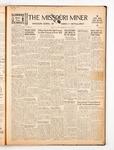 The Missouri Miner, April 26, 1939
