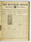 The Missouri Miner, October 04, 1939
