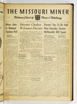 The Missouri Miner, October 18, 1939