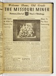 The Missouri Miner, October 25, 1939