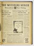 The Missouri Miner, December 20, 1939