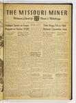 The Missouri Miner, January 17, 1940