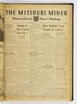 The Missouri Miner, January 24, 1940
