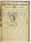 The Missouri Miner, January 31, 1940