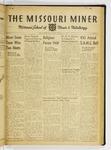 The Missouri Miner, February 07, 1940