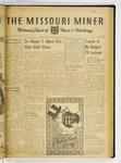 The Missouri Miner, February 14, 1940