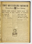 The Missouri Miner, February 21, 1940