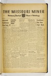 The Missouri Miner, September, 19, 1940