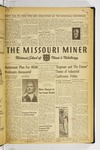 The Missouri Miner, September 24, 1940