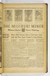 The Missouri Miner, September 28, 1940
