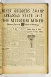 The Missouri Miner, October 01, 1940