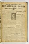 The Missouri Miner, October 11, 1940