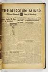 The Missouri Miner, November 05, 1940