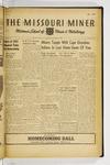 The Missouri Miner, November 09, 1940