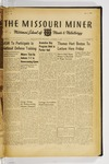 The Missouri Miner, November 13, 1940