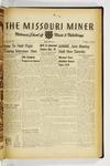 The Missouri Miner, December 03, 1940