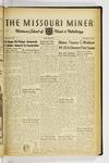 The Missouri Miner, December 07, 1940