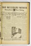 The Missouri Miner, December 10, 1940