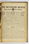 The Missouri Miner, January 28, 1941