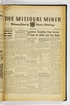 The Missouri Miner, February 01, 1941