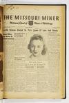The Missouri Miner, February 11, 1941