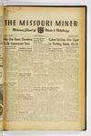 The Missouri Miner, February 15, 1941