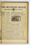 The Missouri Miner, March 01, 1941