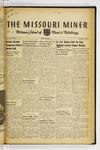 The Missouri Miner, March 08, 1941