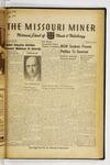 The Missouri Miner, April 01, 1941