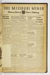 The Missouri Miner, April, 19, 1941