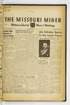 The Missouri Miner, April 22, 1941