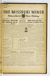 The Missouri Miner, May 17, 1941