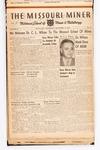 The Missouri Miner, September 17, 1941