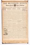 The Missouri Miner, October 01, 1941