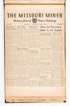 The Missouri Miner, October 11, 1941