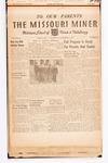 The Missouri Miner, November 01, 1941
